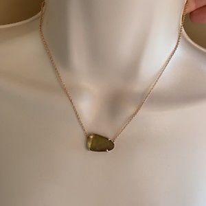NWT Kendra Scott necklace
